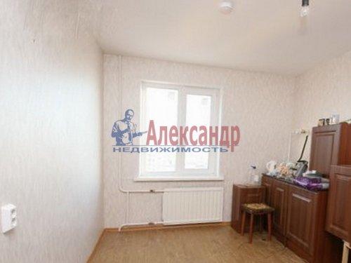 3-комнатная квартира (82м2) на продажу по адресу Шушары пос., Ленсоветовский тер., 25— фото 5 из 15