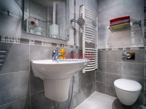 2-комнатная квартира (76м2) на продажу по адресу Марата ул., 67— фото 11 из 14