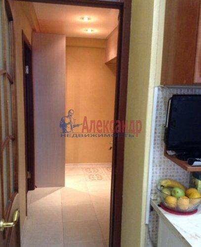 2-комнатная квартира (45м2) на продажу по адресу Витебский пр., 23— фото 2 из 8
