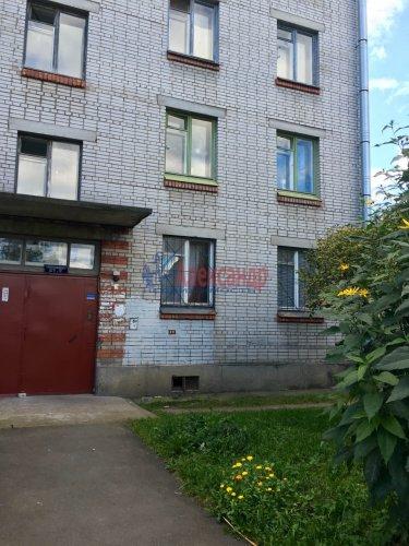1-комнатная квартира (42м2) на продажу по адресу Сестрорецк г., Приморское шос., 300— фото 1 из 9