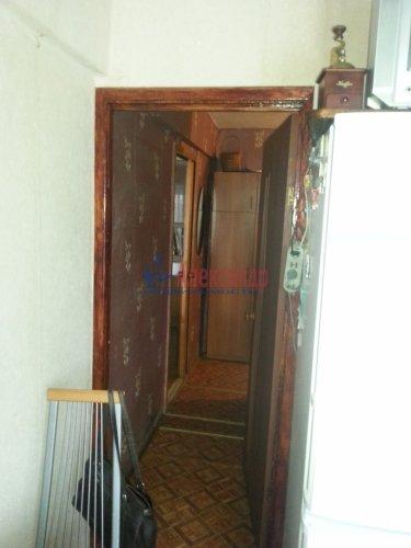 3-комнатная квартира (60м2) на продажу по адресу Полюстровский пр., 19— фото 19 из 20