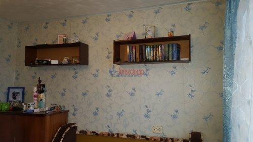 2-комнатная квартира (48м2) на продажу по адресу Всеволожск г., Плоткина ул., 19— фото 4 из 9