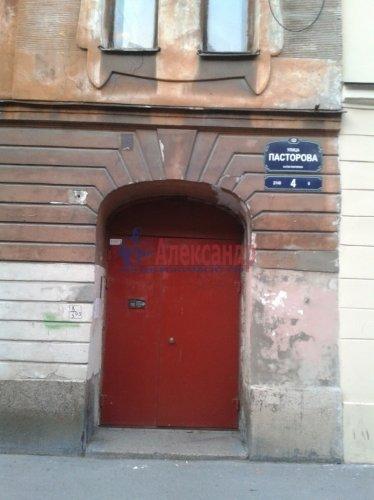 Комната в 6-комнатной квартире (70м2) на продажу по адресу Пасторова ул., 4— фото 11 из 11