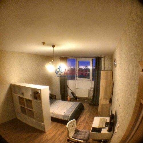 2-комнатная квартира (55м2) на продажу по адресу Маршала Казакова ул., 50— фото 4 из 17