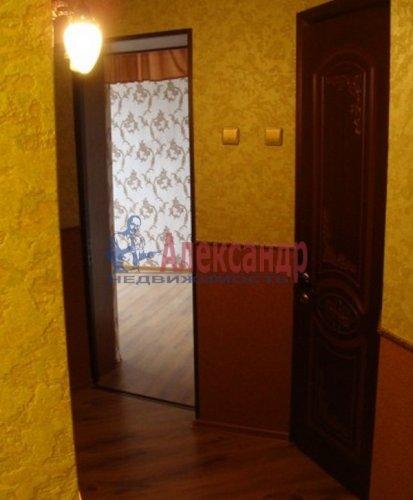 1-комнатная квартира (50м2) на продажу по адресу Выборг г., Северная ул., 12— фото 4 из 8