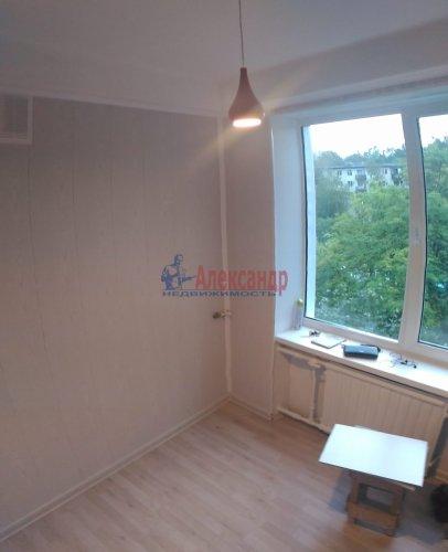 1-комнатная квартира (31м2) на продажу по адресу Карпинского ул., 22— фото 15 из 15