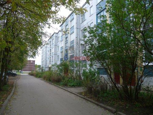 Комната в 3-комнатной квартире (73м2) на продажу по адресу Курковицы дер., 5— фото 4 из 6