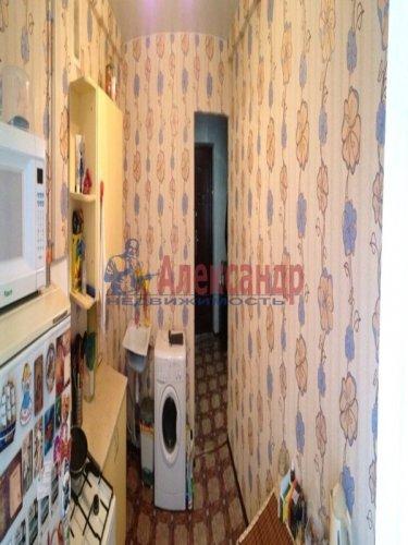 1-комнатная квартира (31м2) на продажу по адресу Светлановский просп., 72— фото 3 из 6