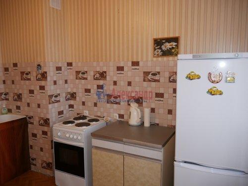 1-комнатная квартира (40м2) на продажу по адресу Всеволожск г., Александровская ул., 79— фото 6 из 9
