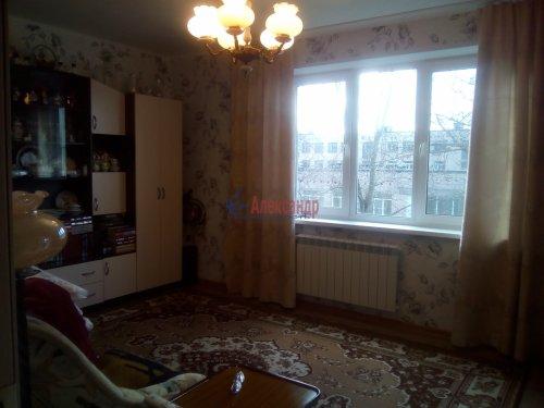 1-комнатная квартира (44м2) на продажу по адресу Волхов г., Расстанная ул., 6— фото 4 из 6