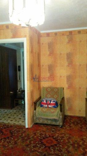 2-комнатная квартира (45м2) на продажу по адресу Ольги Форш ул., 3— фото 7 из 11