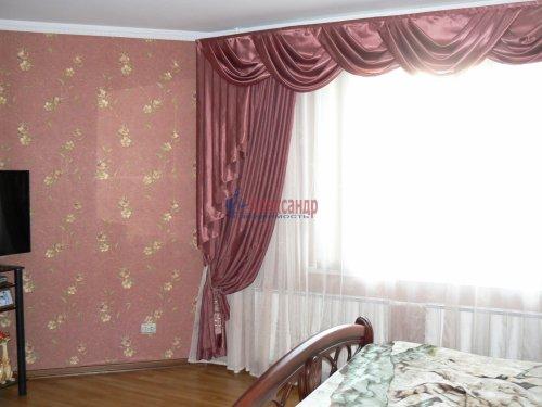 2-комнатная квартира (53м2) на продажу по адресу Шуваловский пр., 88— фото 3 из 22