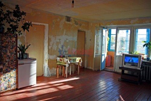 5-комнатная квартира (87м2) на продажу по адресу Лахденпохья г., Красноармейская ул., 15— фото 8 из 11