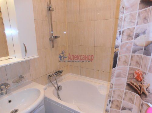 1-комнатная квартира (44м2) на продажу по адресу Мебельная ул., 47— фото 9 из 15