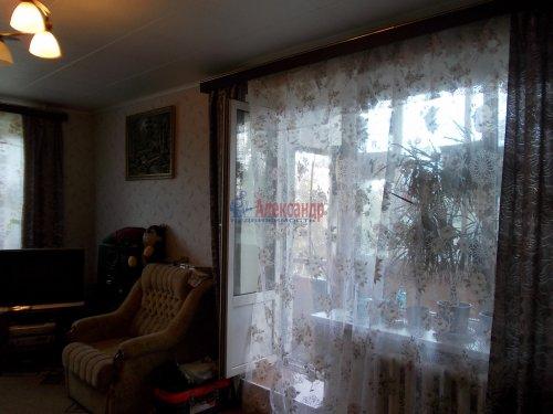 2-комнатная квартира (57м2) на продажу по адресу Летчика Пилютова ул., 13— фото 8 из 12