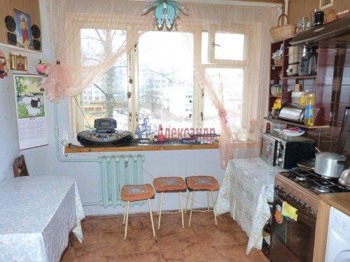 3-комнатная квартира (73м2) на продажу по адресу Новый Свет пос., 42— фото 11 из 16