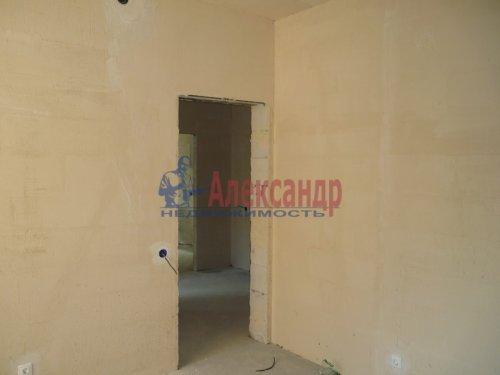 2-комнатная квартира (66м2) на продажу по адресу Всеволожск г., Колтушское шос., 94— фото 17 из 17