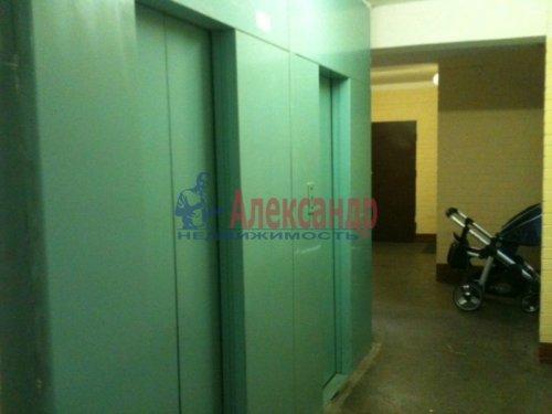 1-комнатная квартира (35м2) на продажу по адресу Беринга ул., 6— фото 2 из 2