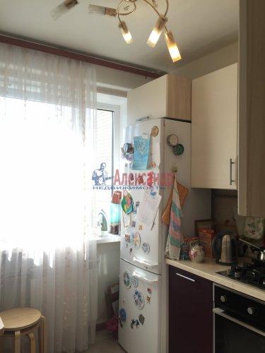 1-комнатная квартира (34м2) на продажу по адресу Энгельса пр., 129— фото 5 из 12