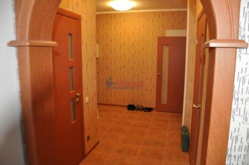 2-комнатная квартира (53м2) на продажу по адресу Петергоф г., Ропшинское шос., 3— фото 16 из 16