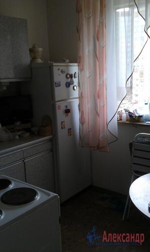 3-комнатная квартира (60м2) на продажу по адресу Новое Девяткино дер., 49— фото 13 из 16