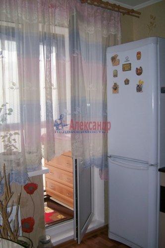 1-комнатная квартира (35м2) на продажу по адресу Ленинский пр., 76— фото 10 из 17