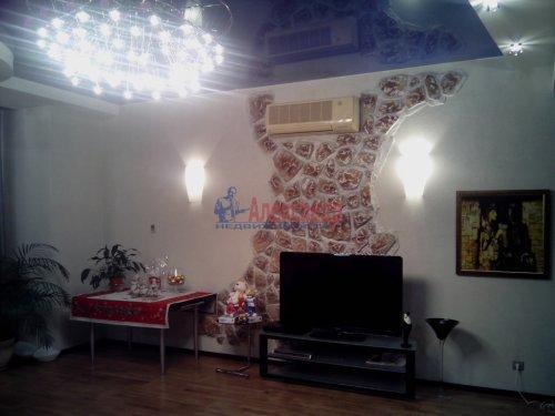 4-комнатная квартира (167м2) на продажу по адресу Малоохтинский пр., 16— фото 5 из 10