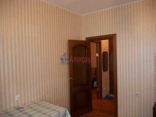1-комнатная квартира (40м2) на продажу по адресу Всеволожск г., Александровская ул., 79— фото 7 из 9