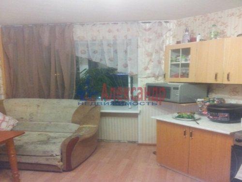 1-комнатная квартира (52м2) на продажу по адресу Капитанская ул., 5— фото 4 из 7