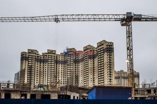1-комнатная квартира (34м2) на продажу по адресу Парголово пос., Федора Абрамова ул., 19— фото 3 из 3
