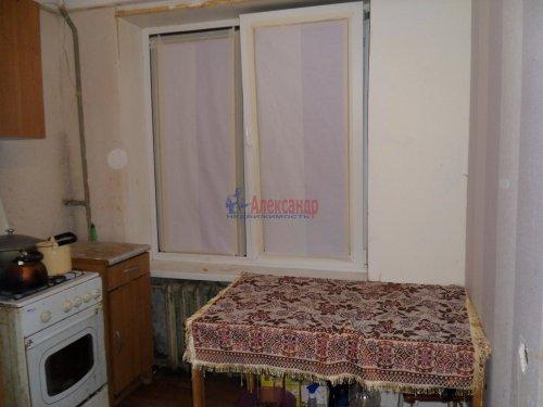 1-комнатная квартира (29м2) на продажу по адресу Гражданский пр., 23— фото 1 из 8