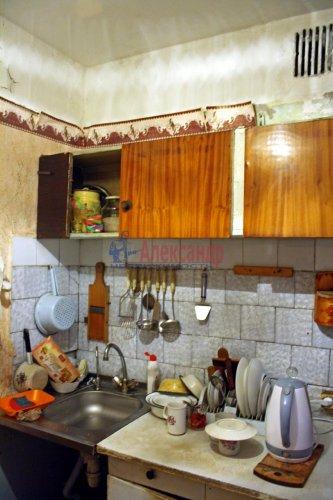 3-комнатная квартира (50м2) на продажу по адресу Лахденпохья г., Заходского ул., 3— фото 4 из 8