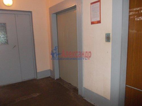 3-комнатная квартира (80м2) на продажу по адресу Авиаконструкторов пр., 39— фото 18 из 19