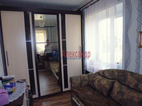 2-комнатная квартира (41м2) на продажу по адресу Подпорожье г., Паромная ул., 31— фото 6 из 12