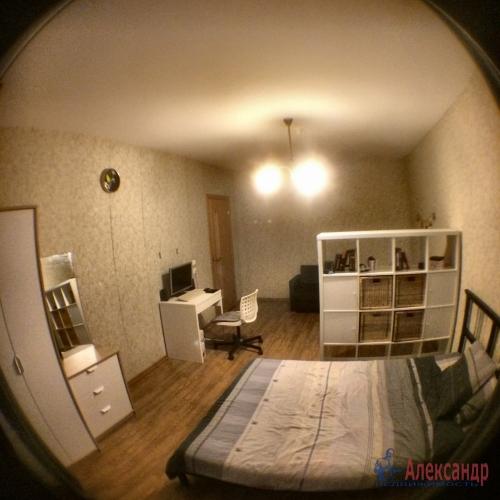2-комнатная квартира (55м2) на продажу по адресу Маршала Казакова ул., 50— фото 5 из 17