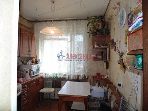 3-комнатная квартира (72м2) на продажу по адресу Энгельса пр., 130— фото 7 из 15