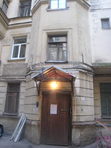 2-комнатная квартира (49м2) на продажу по адресу 18 линия В.О., 9— фото 3 из 9