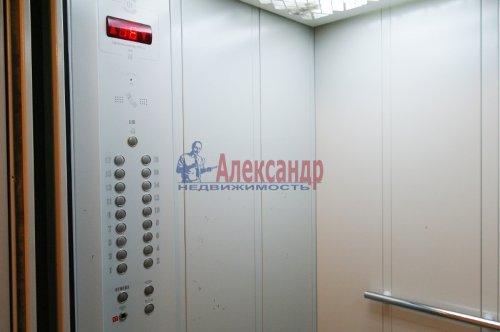 2-комнатная квартира (57м2) на продажу по адресу Мурино пос., Шоссе в Лаврики ул., 85— фото 9 из 9