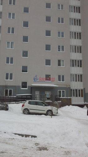 2-комнатная квартира (62м2) на продажу по адресу Старая дер., Школьный пер., 5— фото 3 из 21