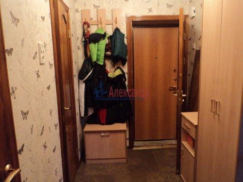 1-комнатная квартира (38м2) на продажу по адресу Кустодиева ул., 14— фото 5 из 9