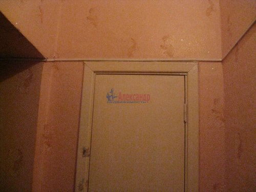 1-комнатная квартира (40м2) на продажу по адресу Сертолово г., 24— фото 10 из 12