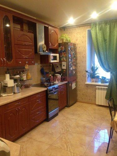2-комнатная квартира (77м2) на продажу по адресу Кондратьевский пр., 62/3— фото 7 из 15
