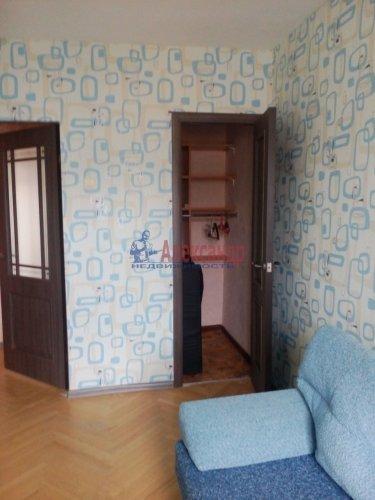 3-комнатная квартира (56м2) на продажу по адресу Пушкин г., Павловское шос., 27— фото 16 из 20
