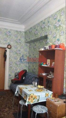 6-комнатная квартира (136м2) на продажу по адресу 13 Красноармейская ул., 20— фото 4 из 23