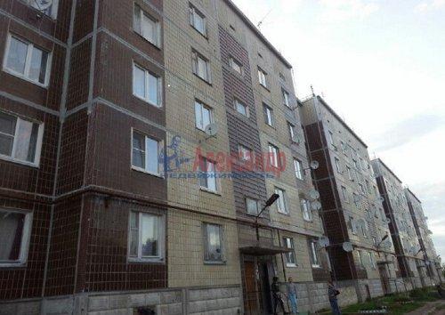 3-комнатная квартира (72м2) на продажу по адресу Коробицыно пос., 6— фото 2 из 15