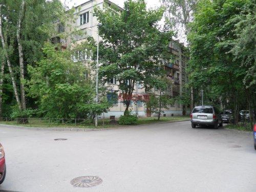 1-комнатная квартира (31м2) на продажу по адресу Верности ул., 20— фото 13 из 13