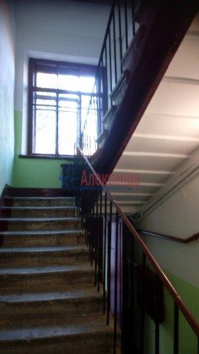 Комната в 3-комнатной квартире (68м2) на продажу по адресу Уральская ул., 15— фото 10 из 12