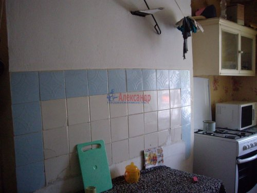 3-комнатная квартира (55м2) на продажу по адресу Лахденпохья г., Фанерная ул., 5— фото 8 из 11