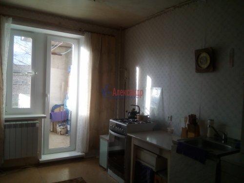 1-комнатная квартира (44м2) на продажу по адресу Волхов г., Расстанная ул., 6— фото 5 из 6