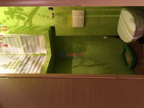 2-комнатная квартира (59м2) на продажу по адресу Коммуны ул., 38— фото 5 из 12